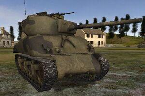 M4a1 76w sherman 1