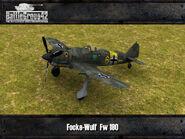 Focke-Wulf Fw 190 2