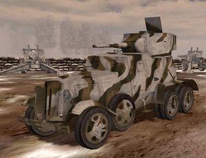 Ba-6 winter