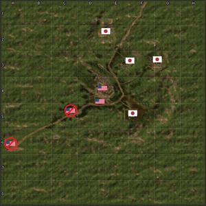 4505-Shuri Line map