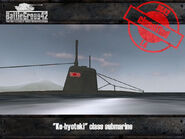 Ko-hyoteki-class submarine 1