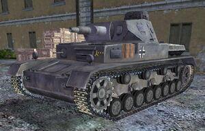 PanzerIV d 2