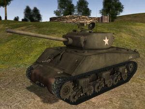 M4shermanjumbo