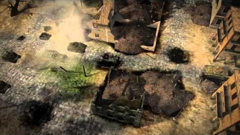 FPS klub - BattleGroup42 - Battle of Ortona (the movie)