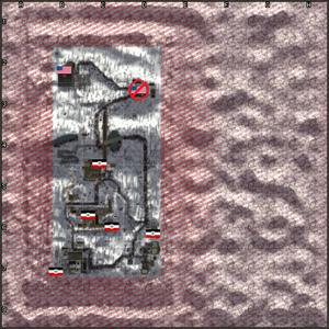 4502-Siegfried Line map