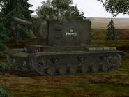KV-2 1