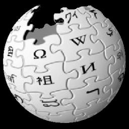 File:Wikipedia Icon.png