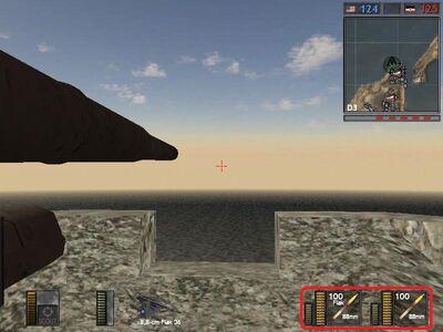 FAQ Dual Purpose Gun