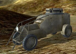Lancia 1zm 1