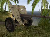 Type 1 47mm anti-tank gun