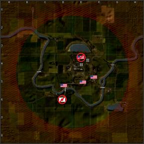 4505-Yontan Airfield co-op map