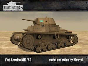 M13-40 1