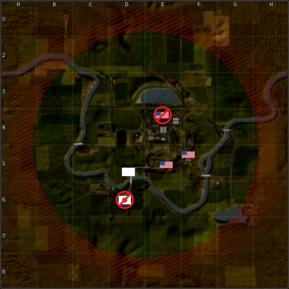 4505-Yontan Airfield conquest map