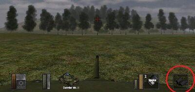 FAQ Artillery Spotting