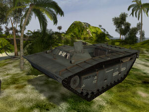 LVT(A)-2 Water Buffalo 1