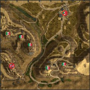 4104Battle of Keren Battlegroup42 Encyclopedia FANDOM powered