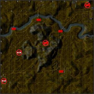 4108-Uman Pocket map