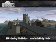 Landing Ship Medium 2