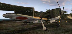 Ki-84b 1