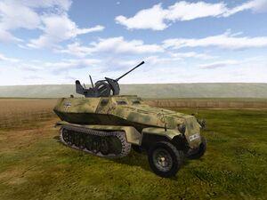 Sdkfz 251 17 1
