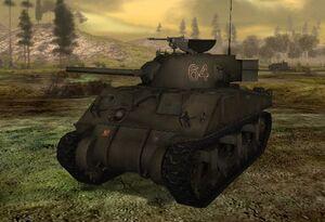 Sherman v 1