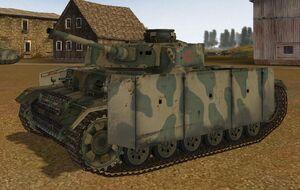 Panzer 3m 1
