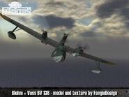 Blohm & Voss BV 138 2