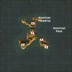 4208-Gavutu Islands map