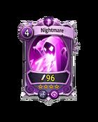 Magic - SuperRare - Nightmare