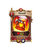Might - SuperRare - Firewall