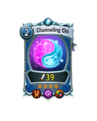 Magic - SuperRare - Channeling Chi