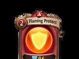 Flaming Protect
