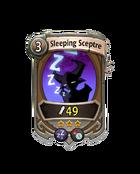 Magic - Rare - Sleeping Sceptre