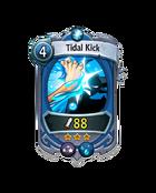 Magic - Rare - Tidal Kick