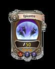 Magic 2 CARD HERO EPICENTRE MIN