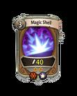 Magic 1 CARD HERO MAGIC SHELL MIN