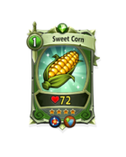 Might - SuperRare - Sweet Corn