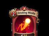 Smoking Missile