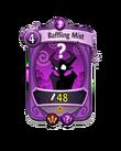 Magic 0 CARD HERO DAZE MIST MIN