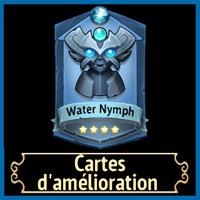 CARTES D'AMELIORATION