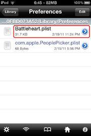 Battleheart.plist