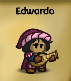 Edwardo