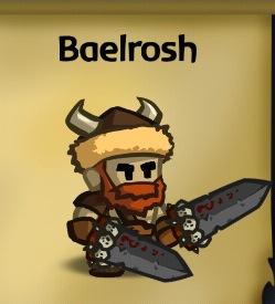 Baelrosh