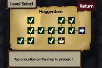 Haggerdom