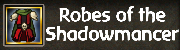 Robes of the Shadowmancer