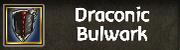Draconic Bulwark