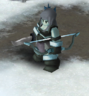 Frost archer
