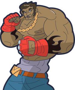 Heavyweight bh2