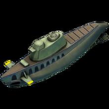 Submarine-0