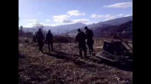 Airsoft Battlefield